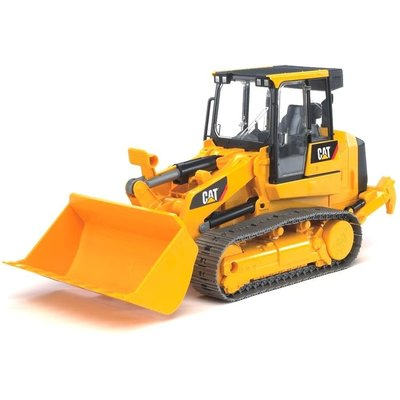 Bruder Bruder CAT Track Loader