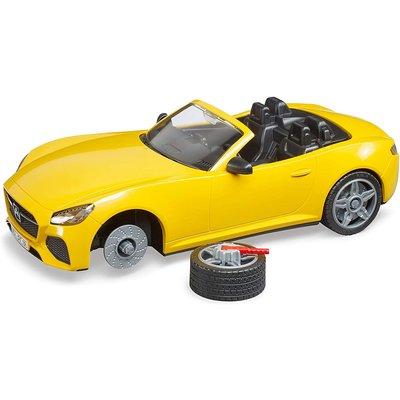 Bruder Bruder Roadster