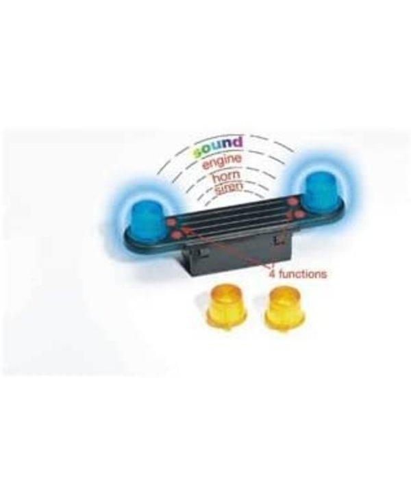 Bruder Light & Sound Module
