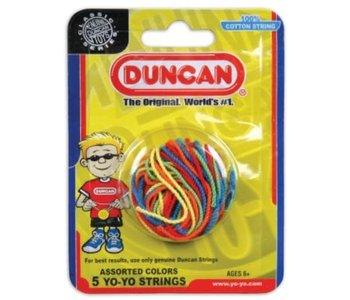 Duncan Yo Yo String Mulitcolored