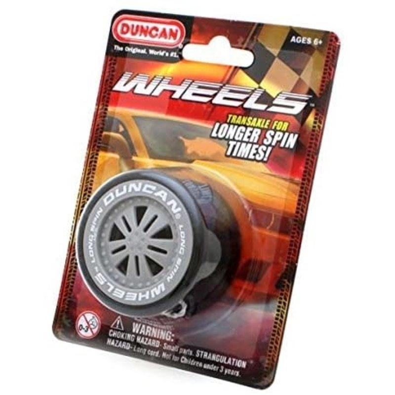 Duncan Duncan Yo Yo Wheels