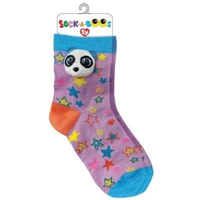 Ty Sock-A-Boos Bamboo