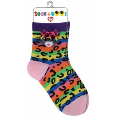 Ty Sock-A-Boos Dotty
