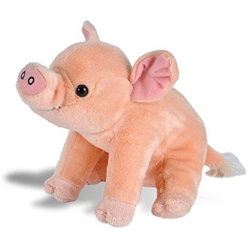 Wild Republic Wild Republic CK's Mini Baby Pig