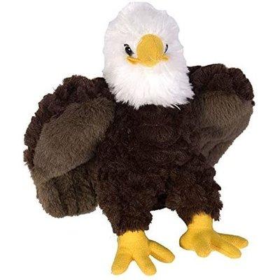 Wild Republic Wild Republic CK's Mini Bald Eagle