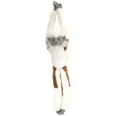 Wild Republic Hanging Monkey: Cotton Top