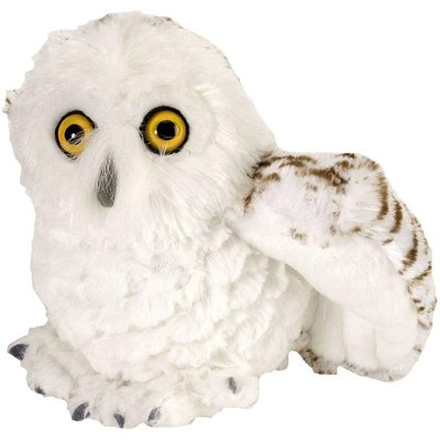 Wild Republic Wild Republic CK's Mini Snowy Owl