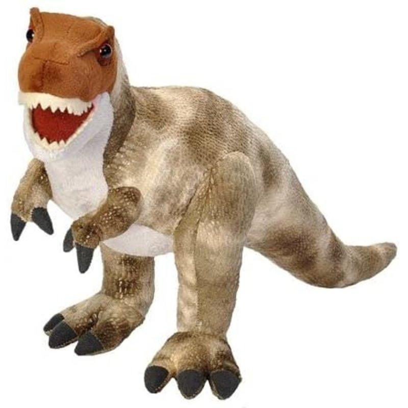 """Wild Republic Wild Republic Dino Realistic 17"""" T-Rex"""