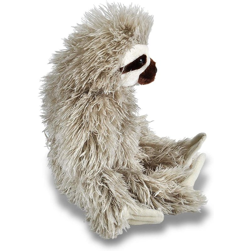Wild Republic Wild Republic CK's Mini Three Toed Sloth