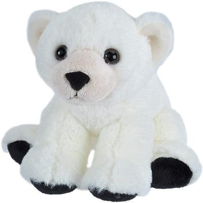 Wild Republic CK's Mini Polar Bear