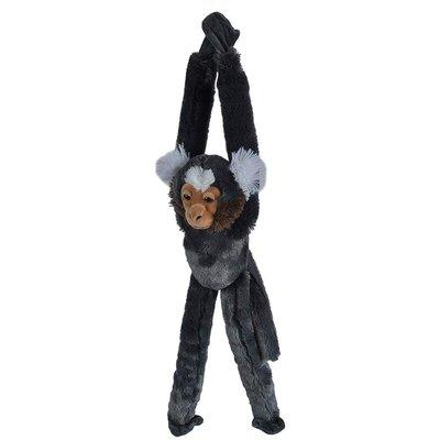 Wild Republic Wild Republic Hanging Monkey: Marmoset
