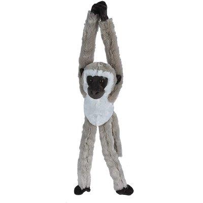 Wild Republic Hanging Monkey: Vervet