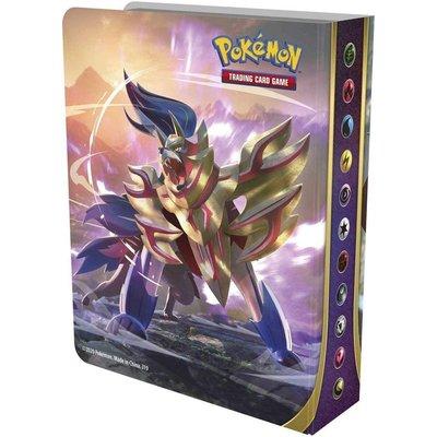 Pokemon Mini Binder Sword & Shield