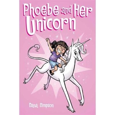 Phoebe & Her Unicorn #1