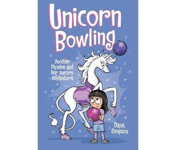 Phoebe and Her Unicorn #9 Unicorn Bowling