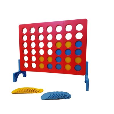 Bola Ball Giant Connect Four