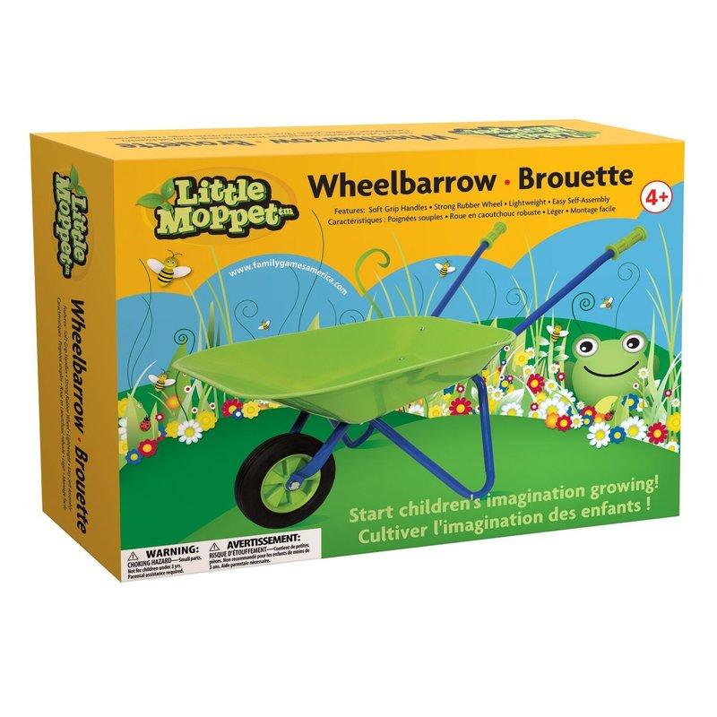 Little Moppet Wheelbarrow