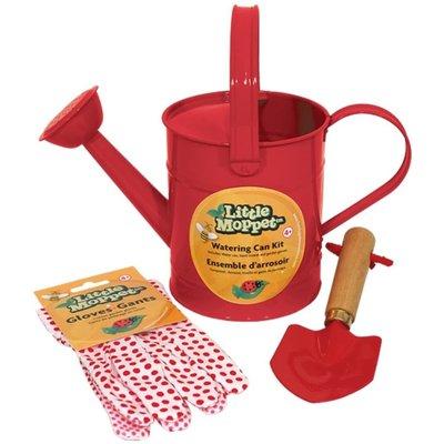 Little Moppet Watering Can kit