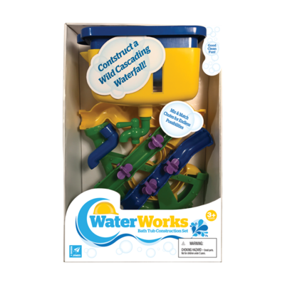 Little Moppet Water Works