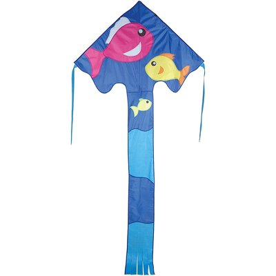 Premier Kite Super Fliers Fish
