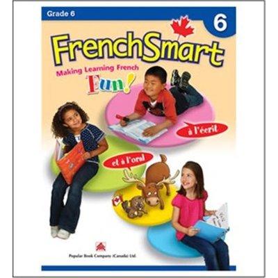 Frenchsmart Grade 6