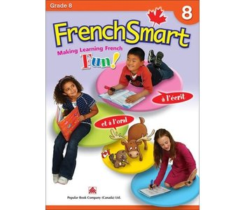 Frenchsmart Grade 8