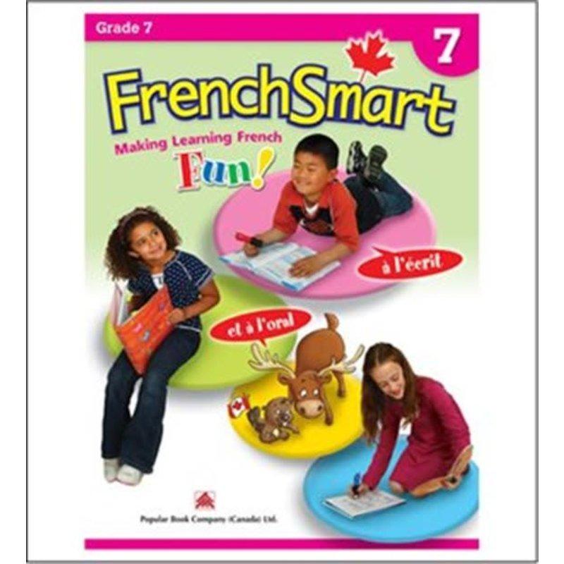 Frenchsmart Grade 7