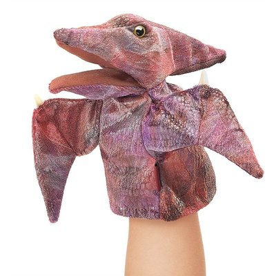 Folkmanis Puppet Little Pteranodon