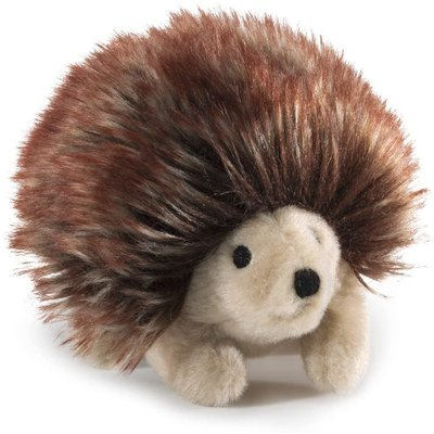 Folkmanis Folkmanis Puppet Mini Hedgehog