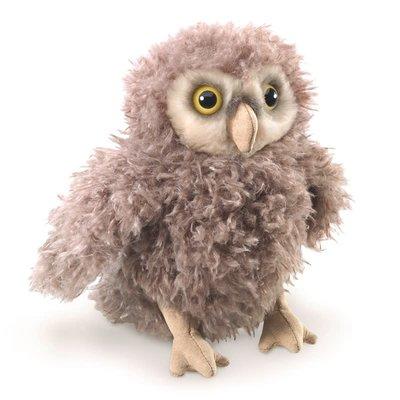 Folkmanis Folkmanis Puppet Owlette