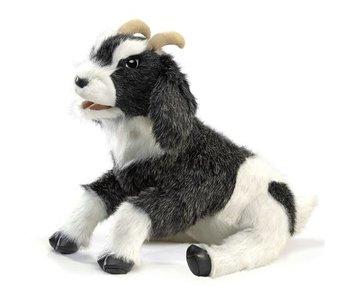 Folkmanis Puppet Goat