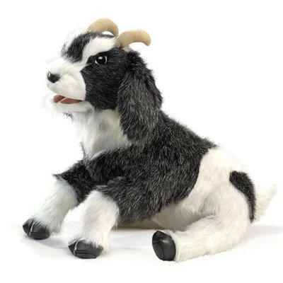 Folkmanis Folkmanis Puppet Goat