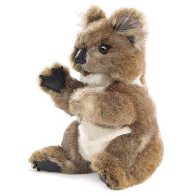 Folkmanis Folkmanis Puppet Koala