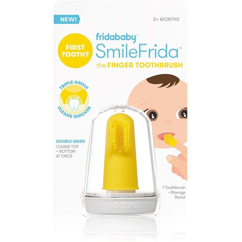 Fridababy Fridababy Smilefrida The Finger Toothbrush