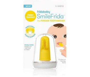 Fridababy Smilefrida The Finger Toothbrush