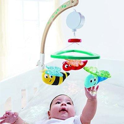 Hape Toys Hape Baby Sweet Dreams Mobile