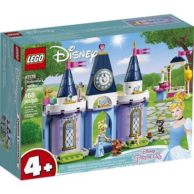 Lego Lego Disney Cinderella`s Castle Celebratrion