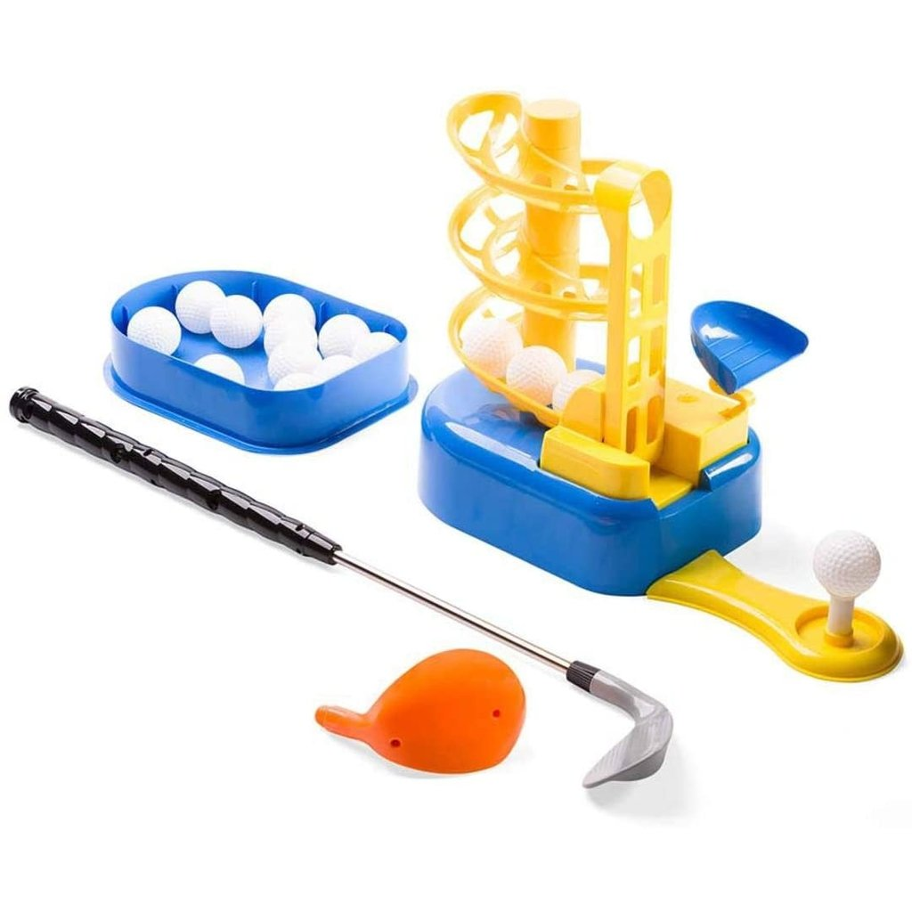 Hearth Song Golf Play Set