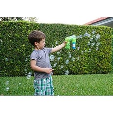 Fubbles Bubbles Light-UP Bubble Blaster