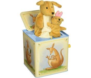 Jack in the Box Kangaroo