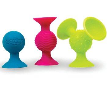 Fat Brain Toys Pipsquigz Set