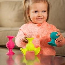 Fat Brain Toys Fat Brain Toys Pipsquigz Set
