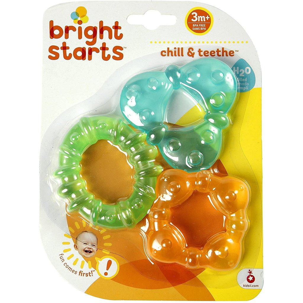 Bright Starts Chill & Teethe