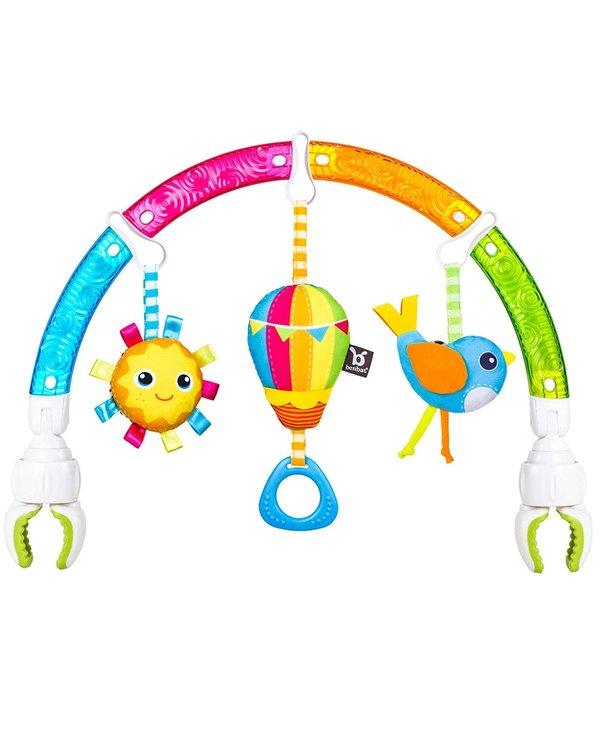 Benbat Rainbow Play Arch