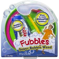 Fubbles Bubbles Super Size Bubble Wand