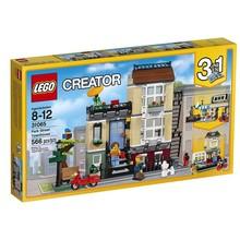Lego Lego Creator Park Street Townhouse