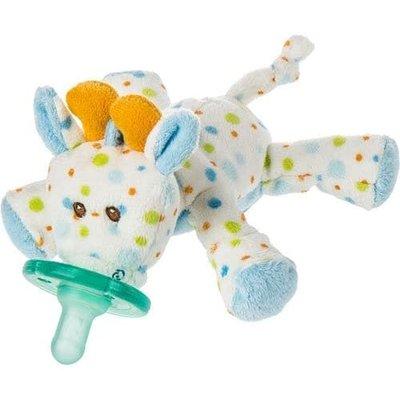 Wubbanub Animal Soother Little Stretch Giraffe