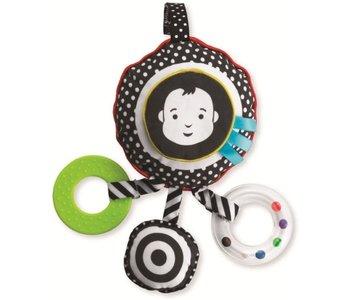 Wimmer-Ferguson Baby Sight & Sound Travel Toy