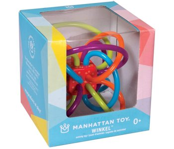 Manhattan Baby Winkel Boxed