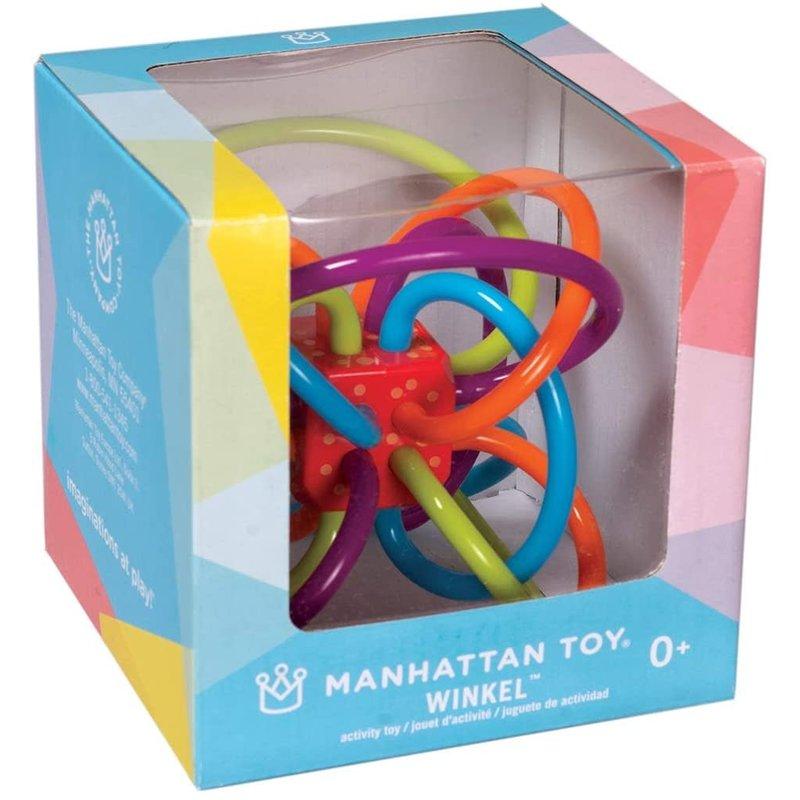 Manhattan Toy Manhattan Baby Winkel Boxed